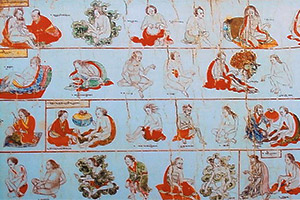Origin and Formation of Tibetan Medicine